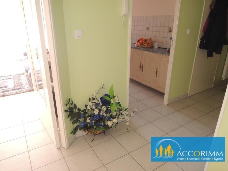 Vente appartement St fons 157000€ - Photo 13