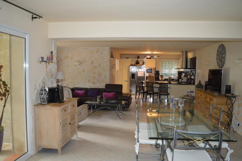 Vente de prestige maison / villa St maximin la ste baume 660000€ - Photo 5
