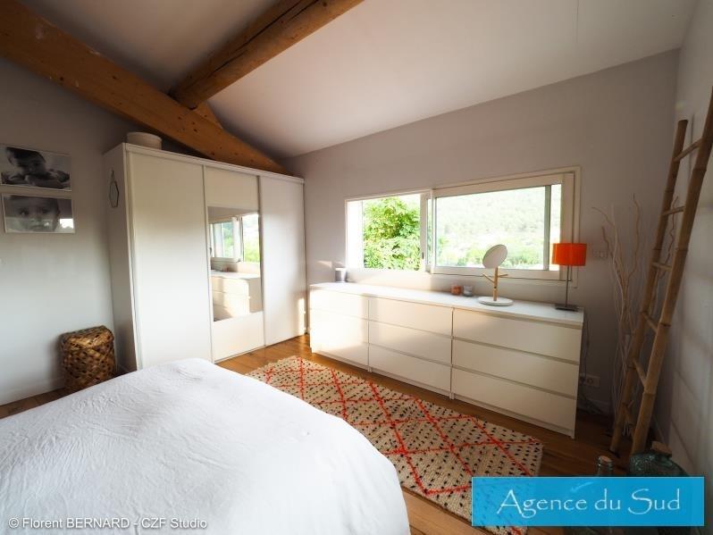 Vente maison / villa Carnoux en provence 416000€ - Photo 5