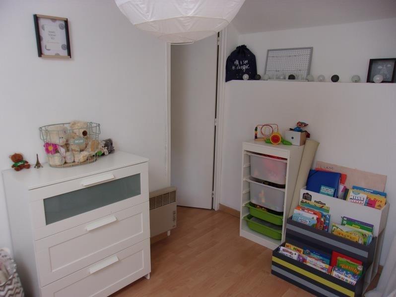 Vente maison / villa Nanteuil les meaux 162750€ - Photo 7