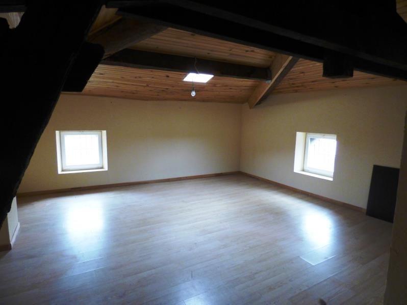 Rental apartment Mazamet 535€ CC - Picture 4