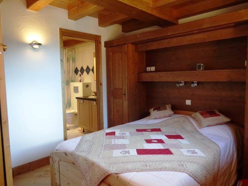 Vente de prestige appartement Les arcs 535000€ - Photo 4