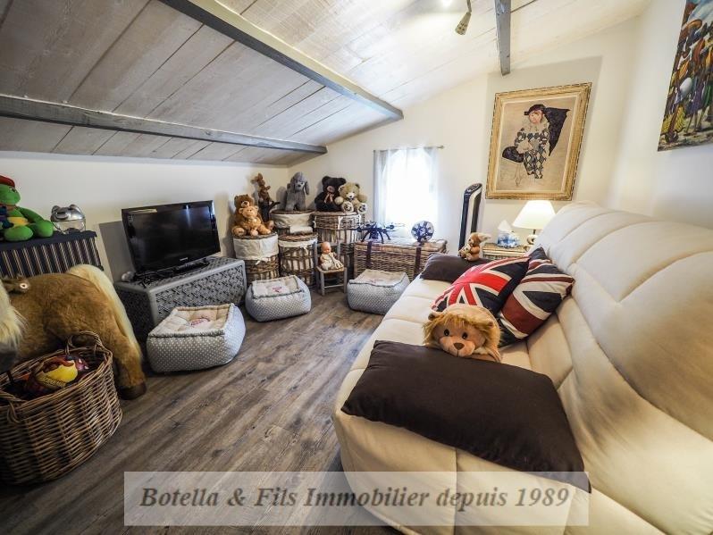 Verkoop van prestige  huis Uzes 677000€ - Foto 9