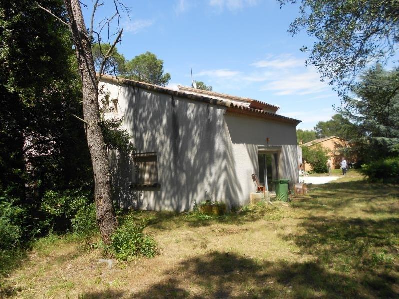 Vendita casa Nimes 336000€ - Fotografia 6