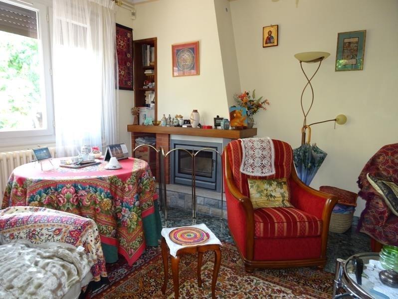 Deluxe sale house / villa Blagnac 572000€ - Picture 2