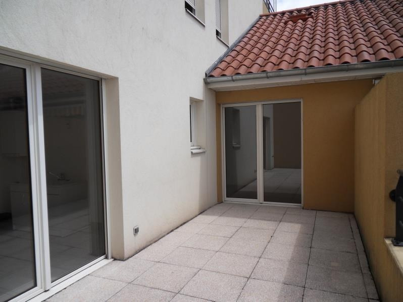 Location appartement Villeurbanne 773€ CC - Photo 5