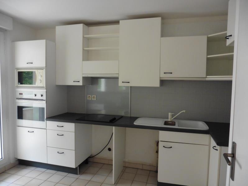 Rental apartment Toulouse 1210€ CC - Picture 4