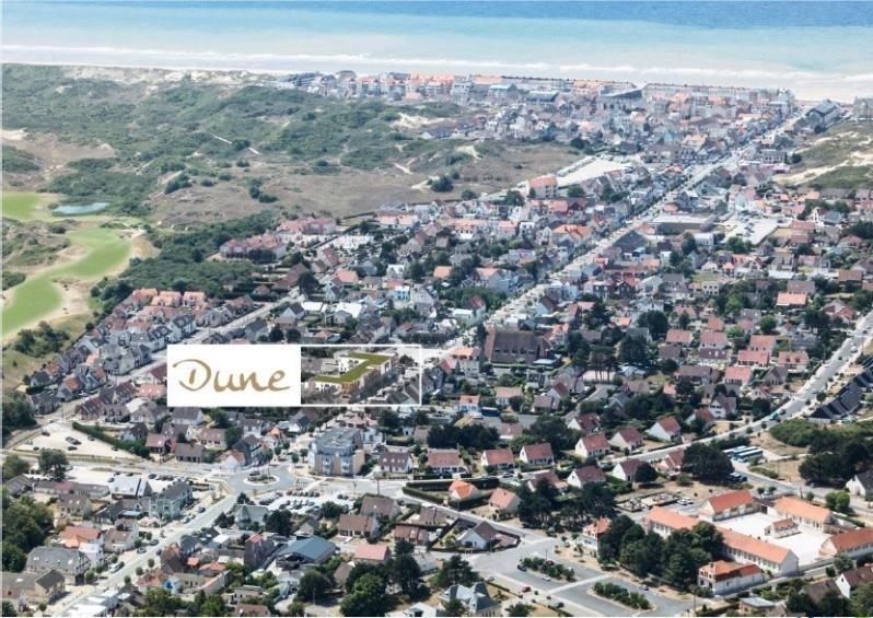 Vente appartement Fort mahon plage 137 500€ - Photo 3