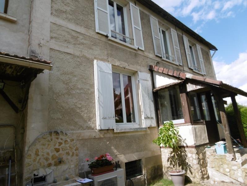 Vente maison / villa Gasny 376000€ - Photo 1