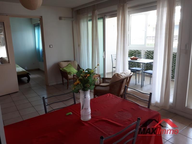 Vente appartement St pierre 132500€ - Photo 4