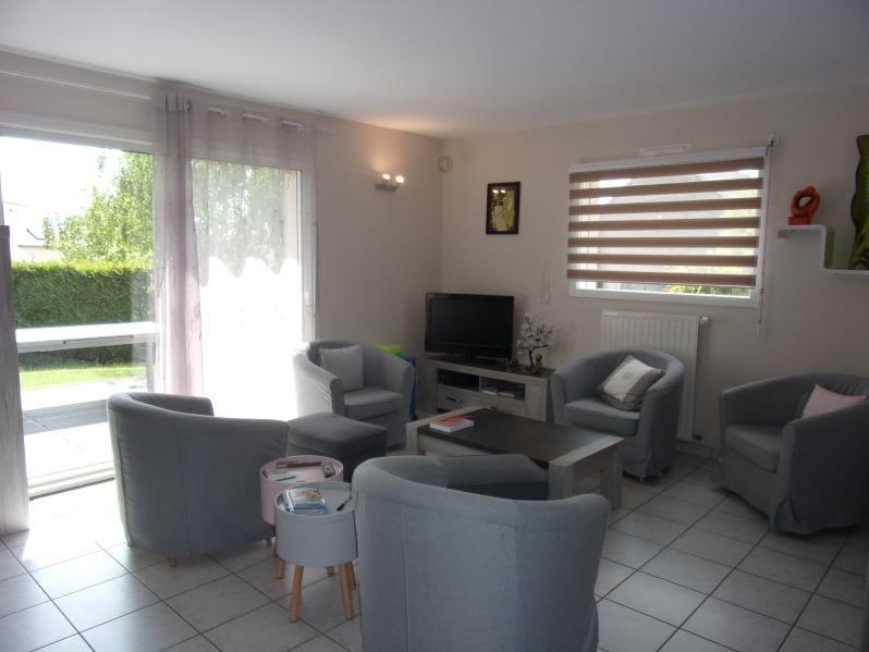 Vente maison / villa Chateaubourg 286000€ - Photo 2