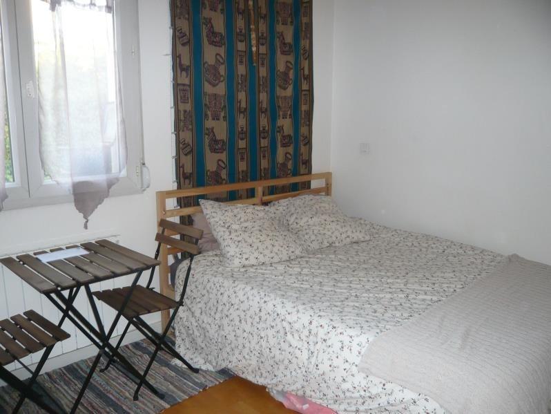 Rental apartment Bois le roi 480€ CC - Picture 2