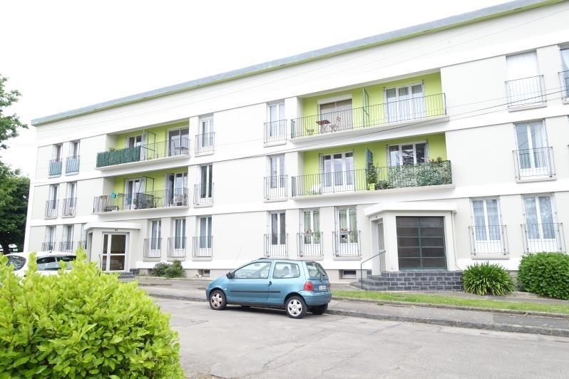 Rental apartment Brest 585€ CC - Picture 6