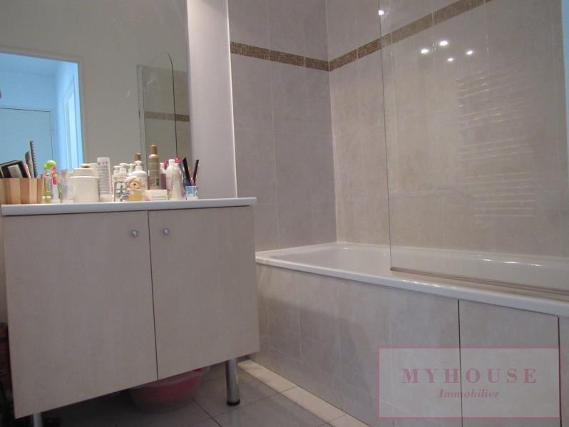 Vente appartement Bagneux 435000€ - Photo 4
