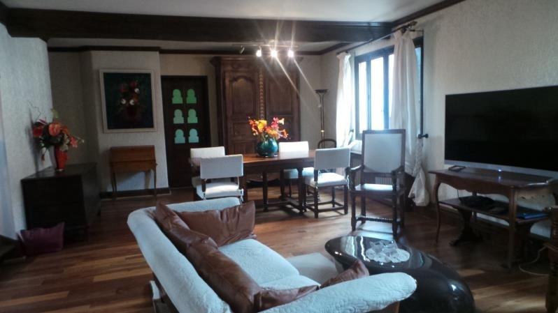 Vente maison / villa Meximieux 355000€ - Photo 3