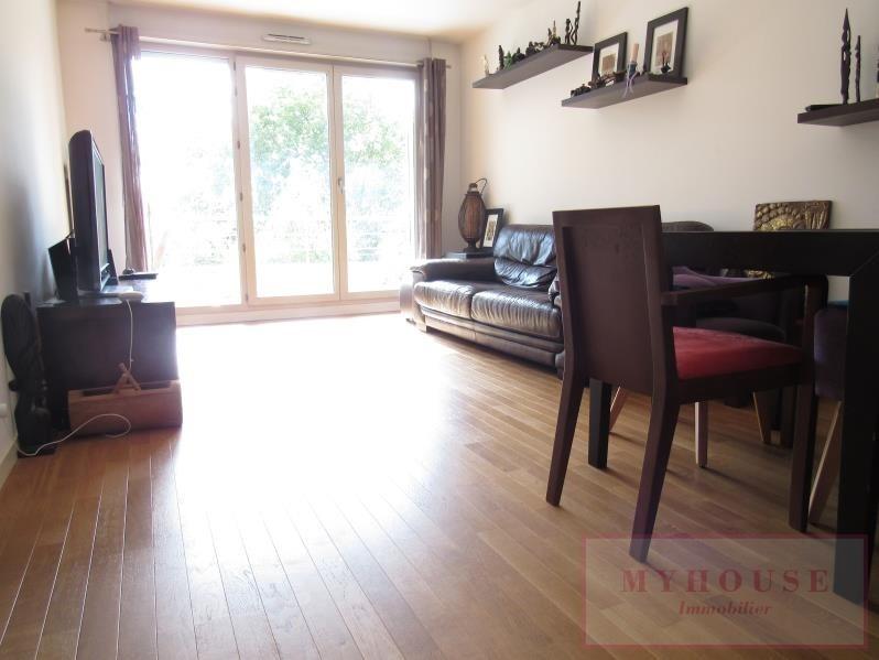 Vente appartement Bagneux 435000€ - Photo 1