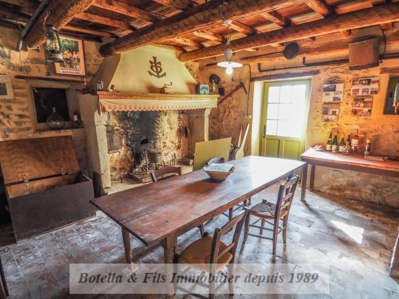 Verkoop van prestige  huis Uzes 528000€ - Foto 5