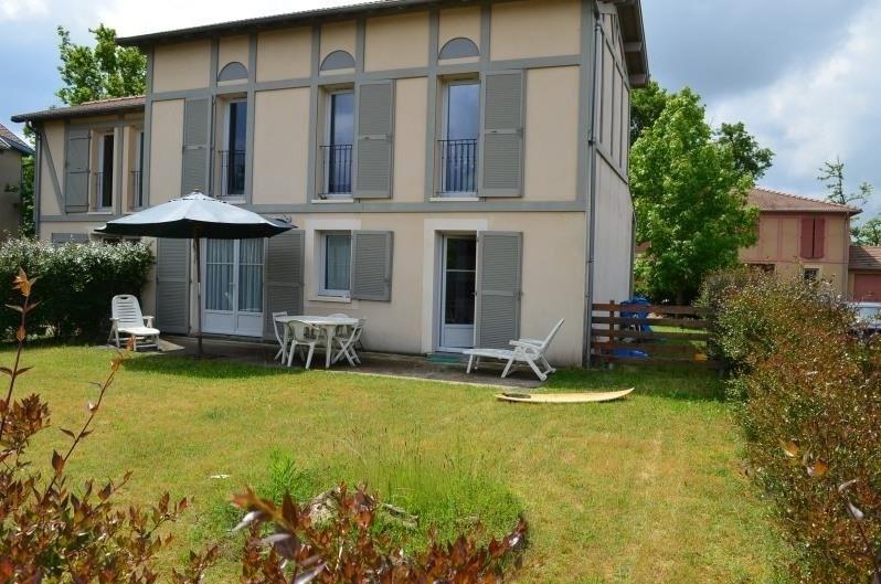 Sale house / villa Aureilhan 192000€ - Picture 1