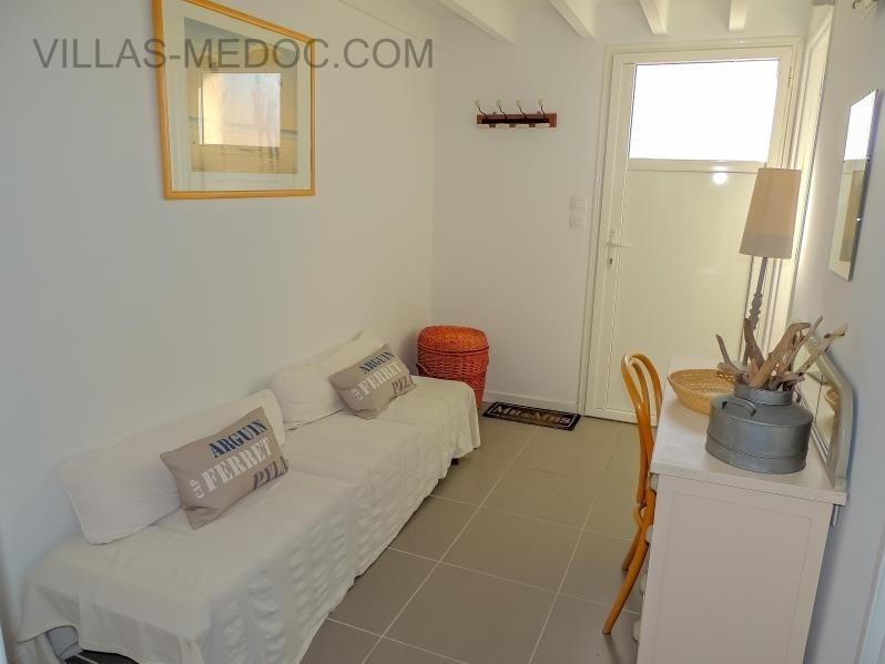 Sale house / villa Vendays montalivet 296000€ - Picture 9
