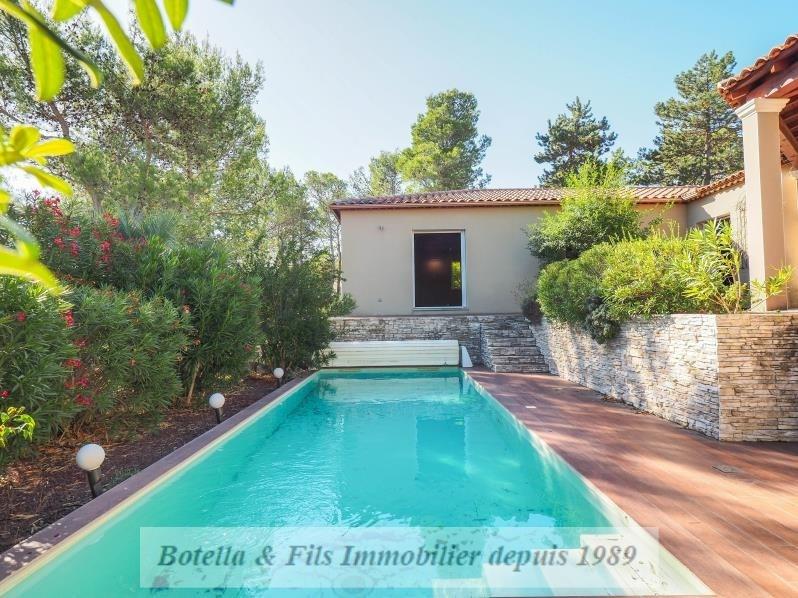 Vente de prestige maison / villa Uzes 595000€ - Photo 16