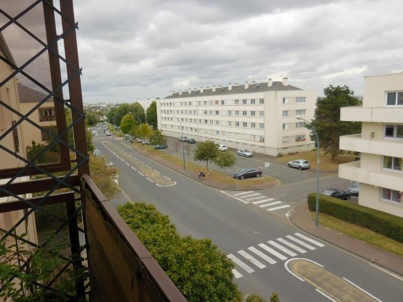 Sale apartment Caen 154900€ - Picture 2