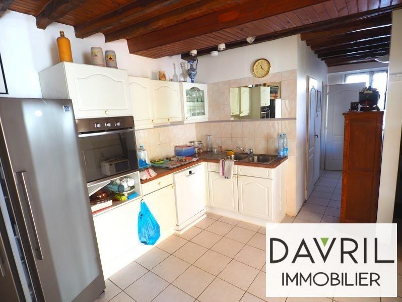 Vente maison / villa Chanteloup les vignes 229900€ - Photo 4