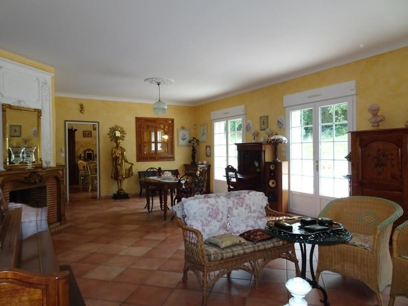Vente maison / villa Montaigut sur save 437 325€ - Photo 5
