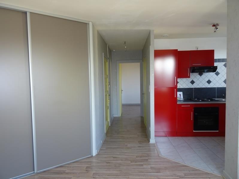 Rental apartment Roanne 415€ CC - Picture 5