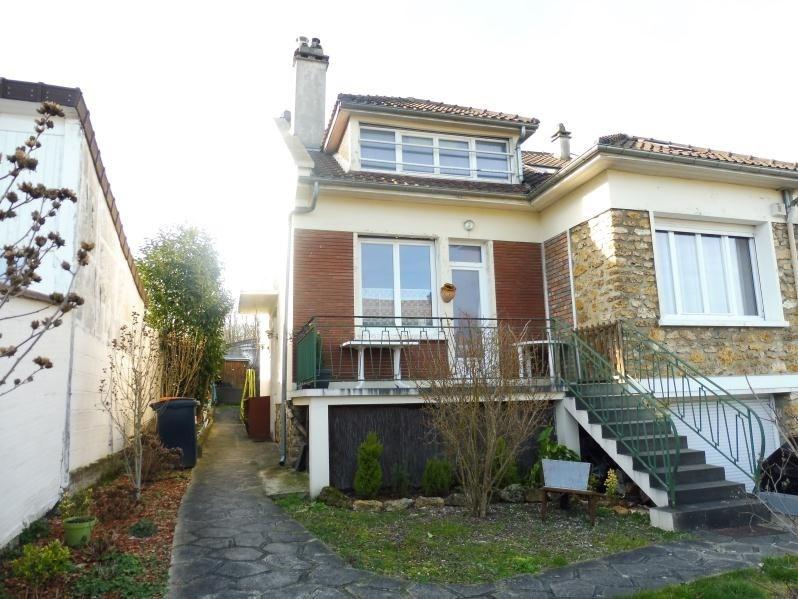 Sale house / villa Villemomble 445000€ - Picture 1