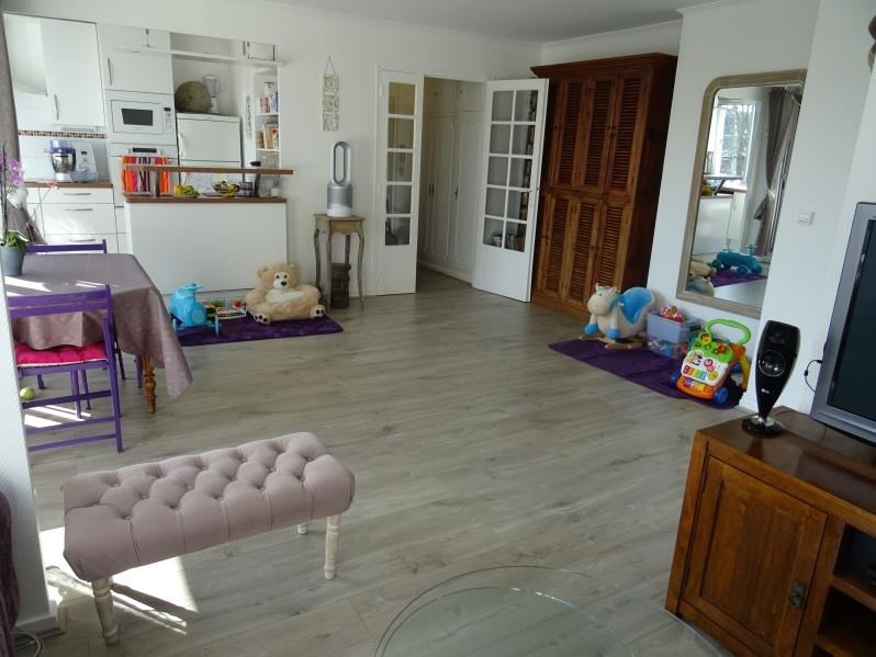Sale apartment Marly le roi 249000€ - Picture 1