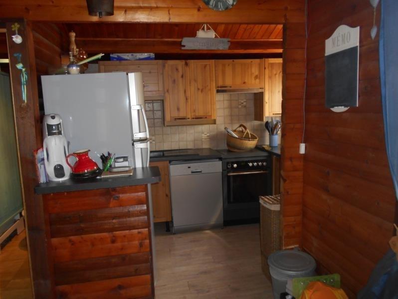Vente maison / villa Fourges 149640€ - Photo 4