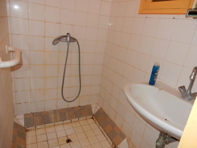 Sale house / villa Chanas 173000€ - Picture 7
