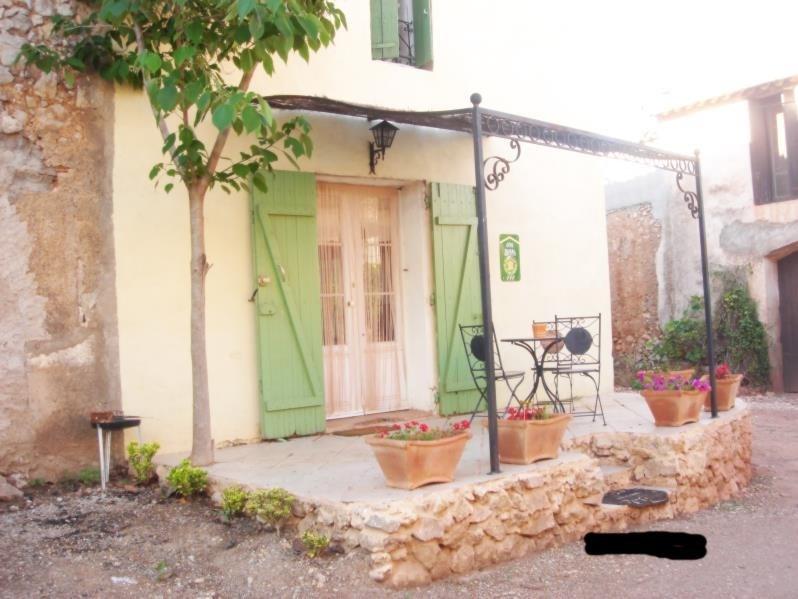 Sale house / villa Cazouls les beziers 305000€ - Picture 5