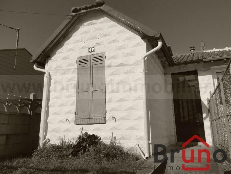 Vendita casa Le crotoy 153000€ - Fotografia 1