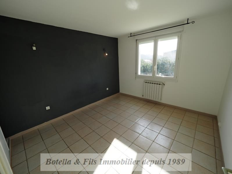 Vente maison / villa Goudargues 214 000€ - Photo 6