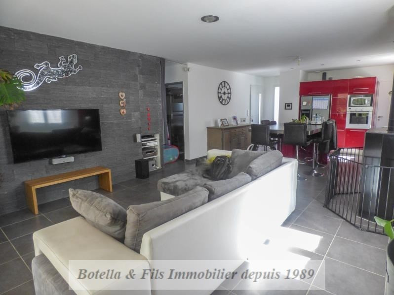 Vente maison / villa Uzes 250 000€ - Photo 2