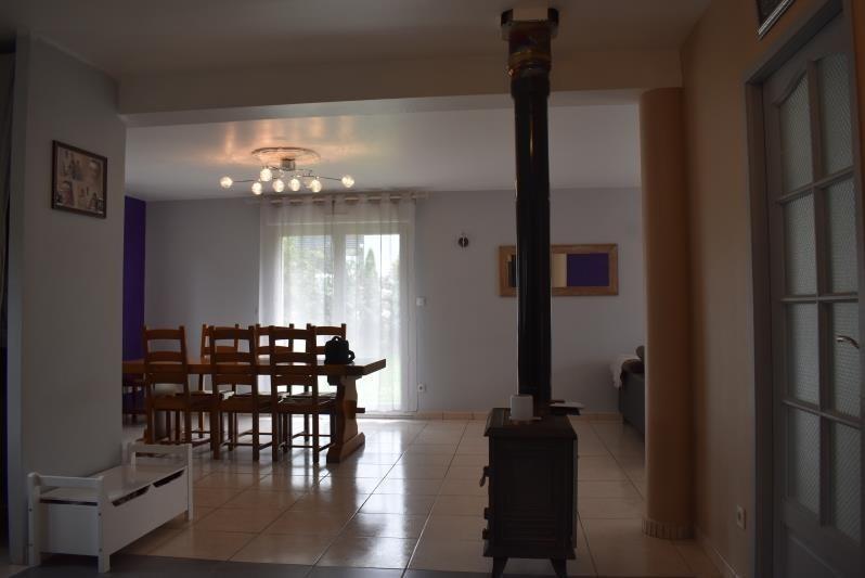 Vente maison / villa Marchaux 249000€ - Photo 10