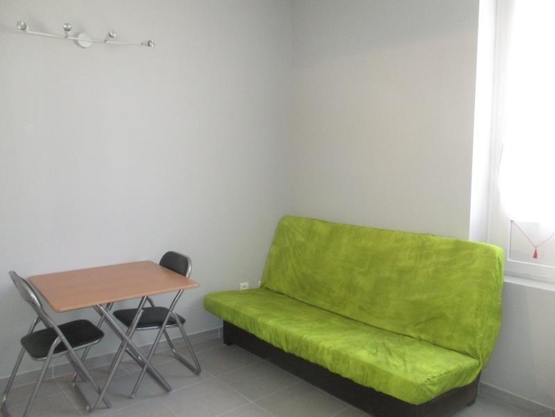 Vente appartement Nimes 33000€ - Photo 1