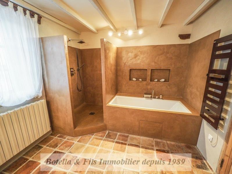 Verkoop van prestige  huis Uzes 1680000€ - Foto 13