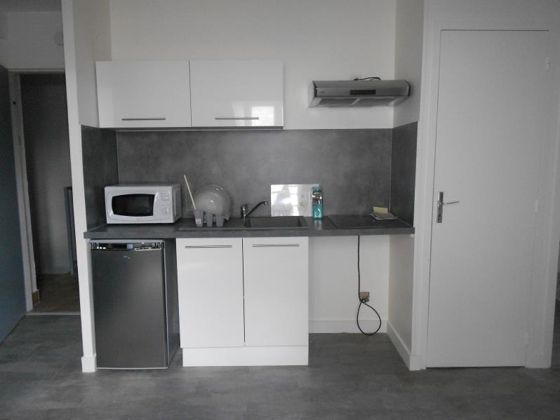Rental apartment Provins 350€ CC - Picture 3