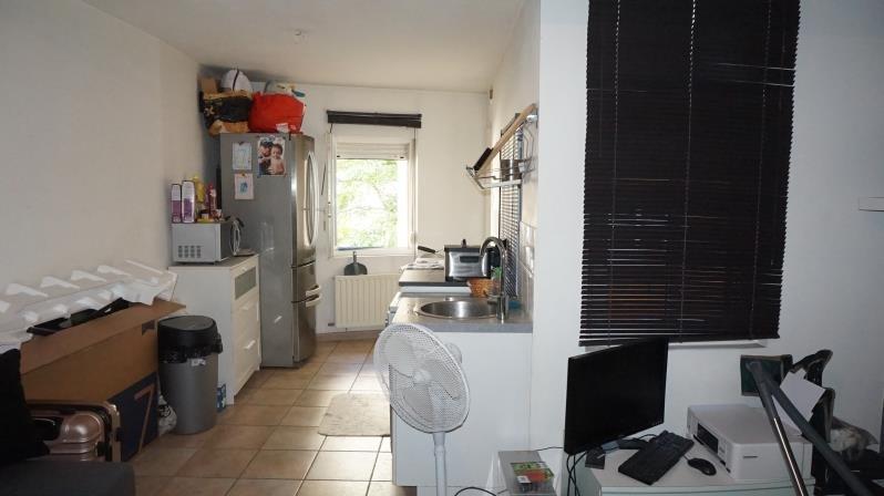 Sale apartment Vienne 70000€ - Picture 3