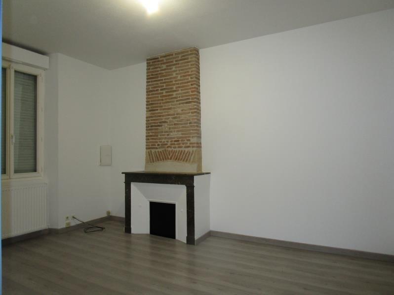 Rental apartment Montpon menesterol 535€ CC - Picture 2