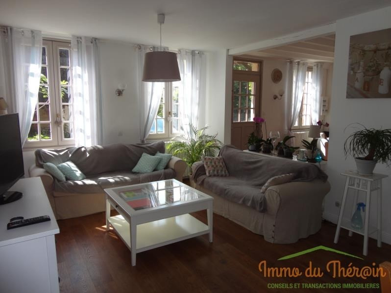 Sale house / villa Bury 249900€ - Picture 4