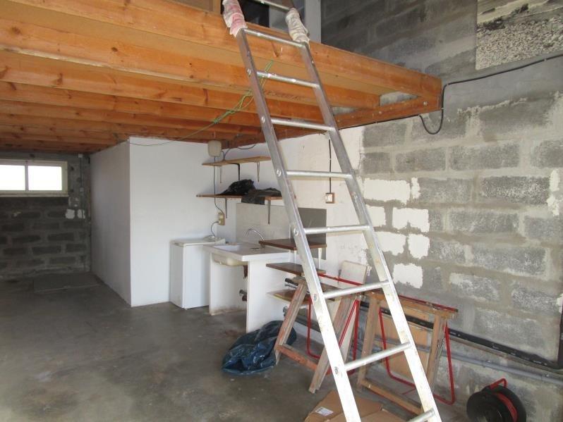 Vente maison / villa Chauray 136900€ - Photo 9