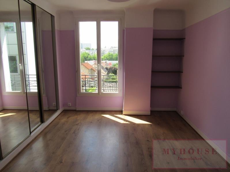 Vente appartement Bagneux 268000€ - Photo 3