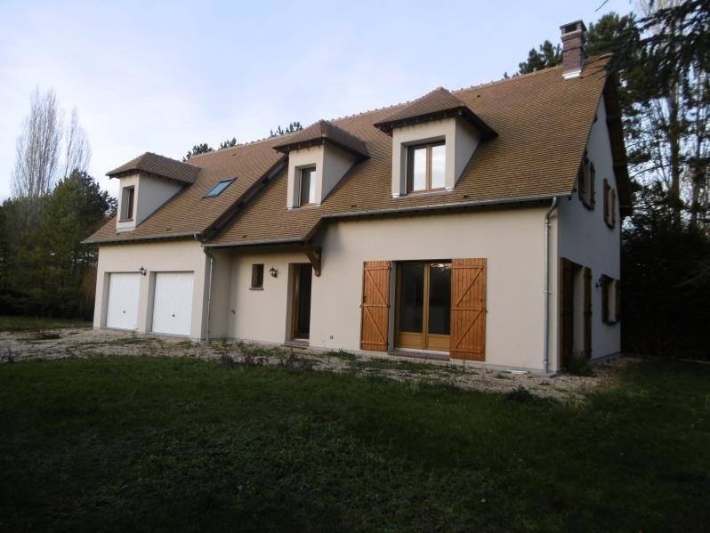 Rental house / villa Pacy sur eure 1125€ CC - Picture 1