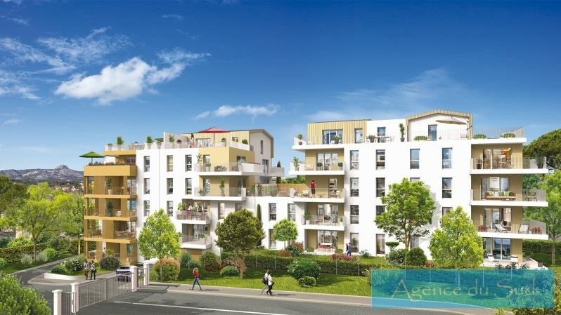 Vente appartement Aubagne 239 500€ - Photo 3