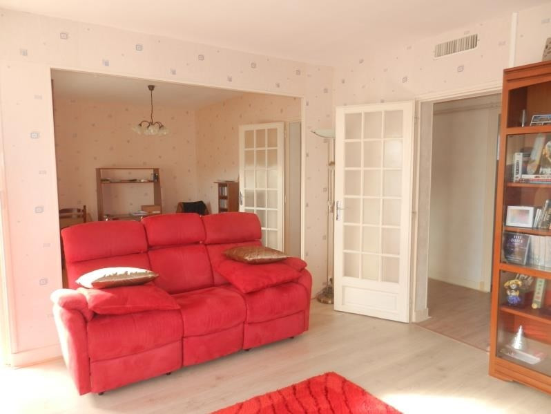 Sale apartment Rochefort 87 200€ - Picture 2