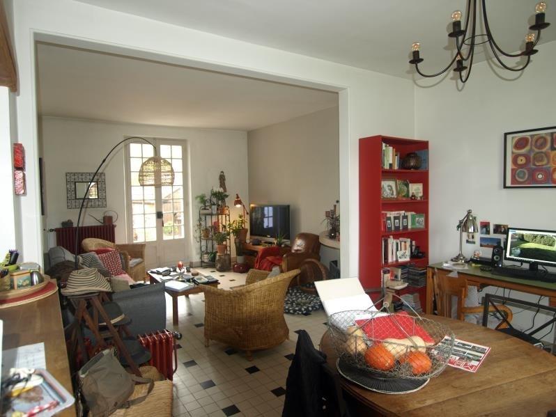Sale house / villa Montfort l amaury 460000€ - Picture 3