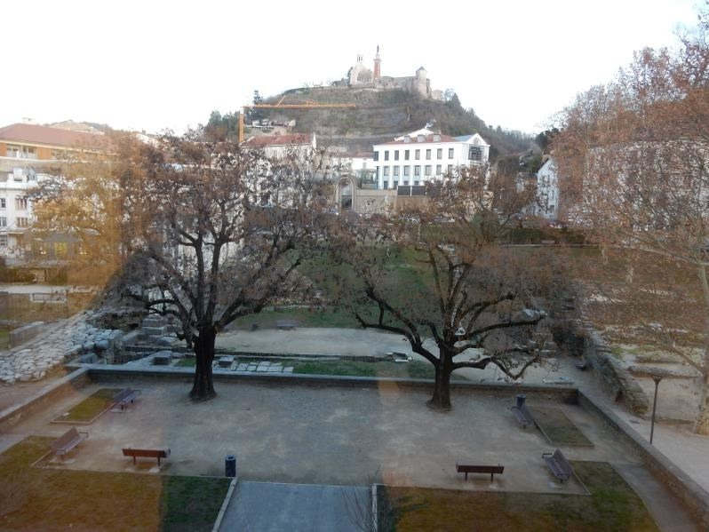Venta  apartamento Vienne 260000€ - Fotografía 1